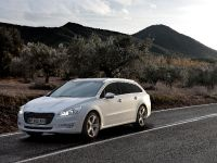 2011 Peugeot 508 SW, 12 of 17