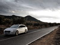 2011 Peugeot 508 SW, 13 of 17