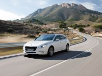 2011 Peugeot 508 SW, 14 of 17