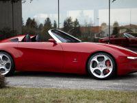 2011 Pininfarina 2uettottanta, 7 of 16