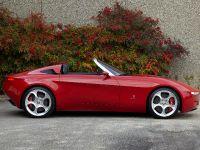 2011 Pininfarina 2uettottanta, 8 of 16