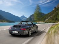 2011 Porsche 911 Black Edition, 6 of 10