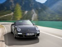 2011 Porsche 911 Black Edition, 7 of 10