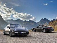 2011 Porsche 911 Black Edition, 8 of 10