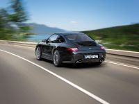2011 Porsche 911 Black Edition, 9 of 10