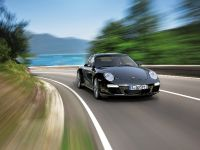 2011 Porsche 911 Black Edition, 10 of 10