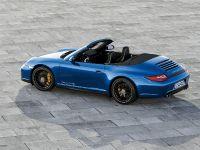 2011 Porsche 911 Carrera 4 GTS Cabriolet, 1 of 8