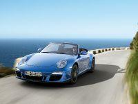 2011 Porsche 911 Carrera 4 GTS Cabriolet, 2 of 8