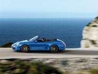 2011 Porsche 911 Carrera 4 GTS Cabriolet, 4 of 8