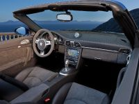 2011 Porsche 911 Carrera 4 GTS Cabriolet, 7 of 8