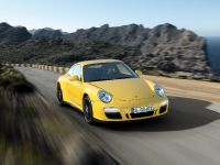 thumbnail image of 2011 Porsche 911 Carrera 4 GTS Coupe