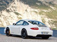 2011 Porsche 911 Carrera GTS, 2 of 7