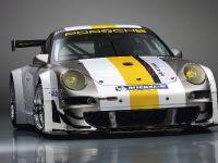 2011 Porsche 911 GT3 RSR, 1 of 12
