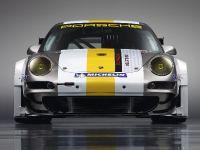 thumbnail image of 2011 Porsche 911 GT3 RSR