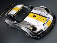 2011 Porsche 911 GT3 RSR, 3 of 12