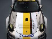 2011 Porsche 911 GT3 RSR, 4 of 12