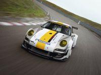 2011 Porsche 911 GT3 RSR, 5 of 12