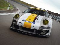 2011 Porsche 911 GT3 RSR, 9 of 12