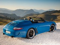 2011 Porsche 911 Speedster, 1 of 7