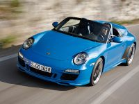 2011 Porsche 911 Speedster, 2 of 7