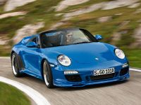 2011 Porsche 911 Speedster, 3 of 7