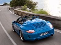 2011 Porsche 911 Speedster, 5 of 7