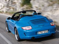 2011 Porsche 911 Speedster, 6 of 7