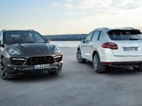 thumbs 2011 Porsche Cayenne, 2 of 8