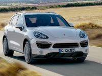 thumbs 2011 Porsche Cayenne, 5 of 8