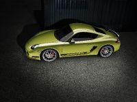 thumbnail image of Porsche Cayman R
