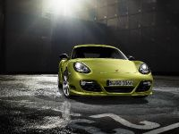 2011 Porsche Cayman R, 3 of 5