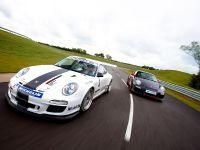2011 Porsche GT3 Cup, 6 of 6