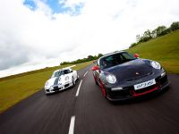 2011 Porsche GT3 Cup, 1 of 6