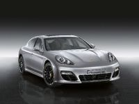 2011 Porsche Panamera 4S Sport Design, 1 of 3