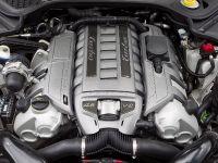 2011 Porsche Panamera 4S Sport Design, 3 of 3