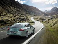 2011 Porsche Panamera Diesel, 5 of 8