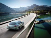 2011 Porsche Panamera Diesel, 6 of 8
