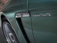2011 Porsche Panamera Diesel, 8 of 8