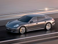 2011 Porsche Panamera Turbo S, 1 of 6