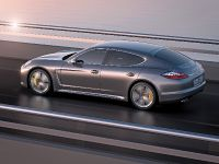 2011 Porsche Panamera Turbo S, 5 of 6