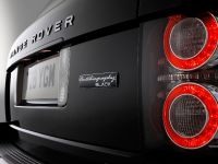 2011 Range Rover Autobiography Black 40th Anniversary Limited Edition, 2 of 22