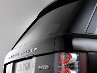 2011 Range Rover Autobiography Black 40th Anniversary Limited Edition, 3 of 22