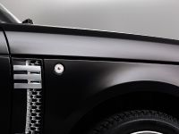 2011 Range Rover Autobiography Black 40th Anniversary Limited Edition, 5 of 22