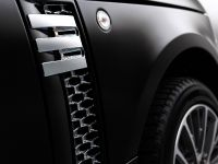 2011 Range Rover Autobiography Black 40th Anniversary Limited Edition, 6 of 22
