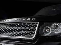 2011 Range Rover Autobiography Black 40th Anniversary Limited Edition, 7 of 22