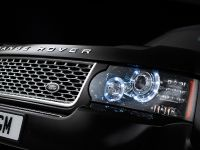2011 Range Rover Autobiography Black 40th Anniversary Limited Edition, 8 of 22