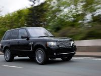 2011 Range Rover Autobiography Black 40th Anniversary Limited Edition, 10 of 22