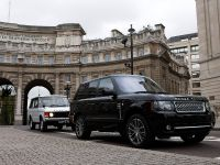 2011 Range Rover Autobiography Black 40th Anniversary Limited Edition, 11 of 22