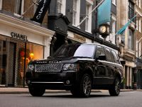 2011 Range Rover Autobiography Black 40th Anniversary Limited Edition, 12 of 22
