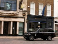 2011 Range Rover Autobiography Black 40th Anniversary Limited Edition, 13 of 22